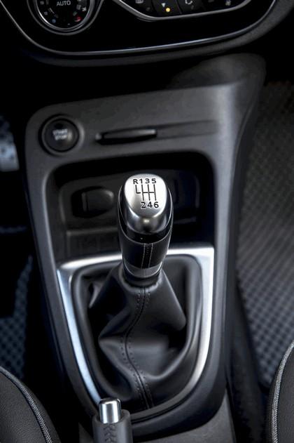 2017 Renault Capture 110