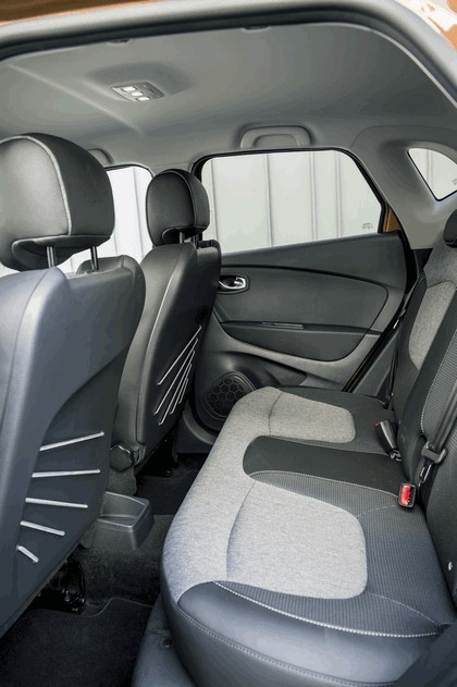 2017 Renault Capture 119