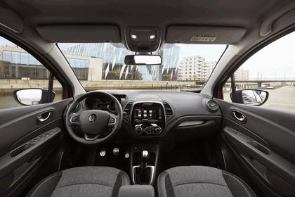 2017 Renault Capture 123