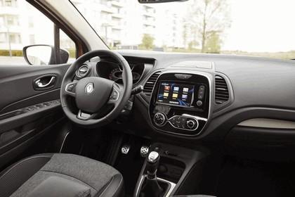 2017 Renault Capture 124