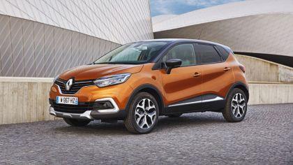 2017 Renault Capture 1