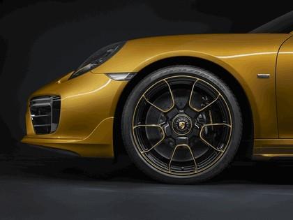 2017 Porsche 911 ( 991 type II ) Turbo S Exclusive Series 6