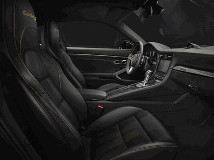 2017 Porsche 911 ( 991 type II ) Turbo S Exclusive Series 11
