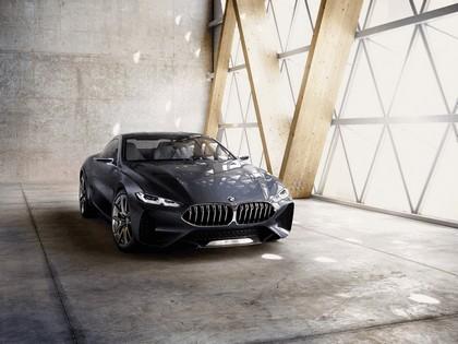 2017 BMW Concept 8 Series 1