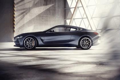 2017 BMW Concept 8 Series 6