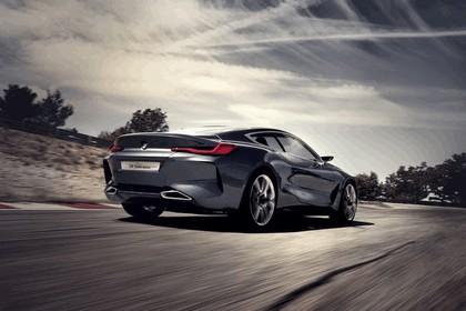 2017 BMW Concept 8 Series 9