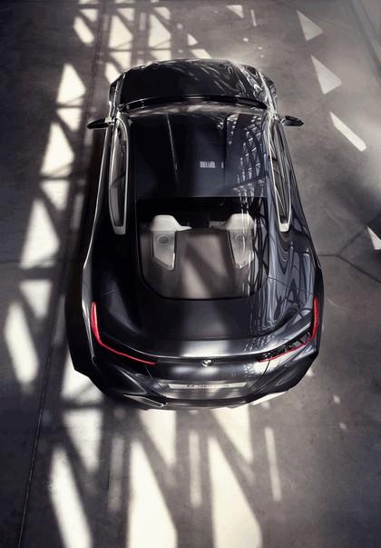 2017 BMW Concept 8 Series 11
