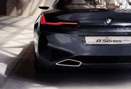 2017 BMW Concept 8 Series 12