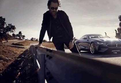 2017 BMW Concept 8 Series 15
