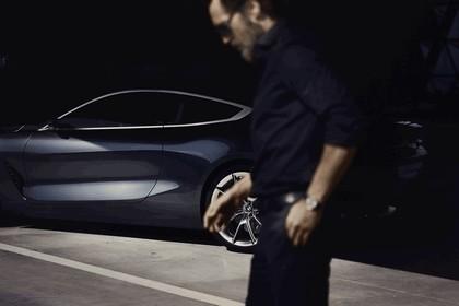 2017 BMW Concept 8 Series 19