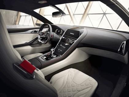 2017 BMW Concept 8 Series 23