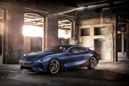 2017 BMW Concept 8 Series 29