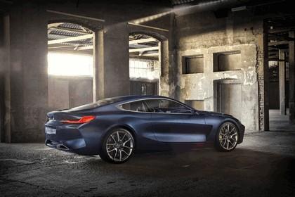 2017 BMW Concept 8 Series 30