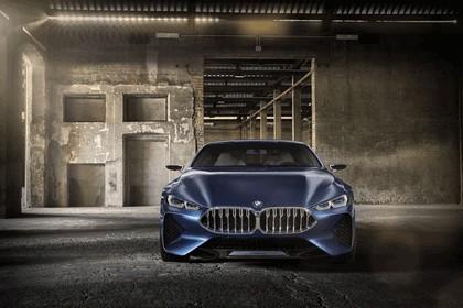 2017 BMW Concept 8 Series 31