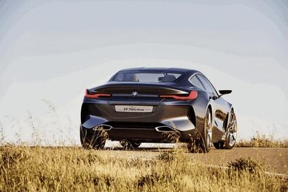 2017 BMW Concept 8 Series 33