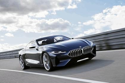 2017 BMW Concept 8 Series 34