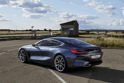 2017 BMW Concept 8 Series 35