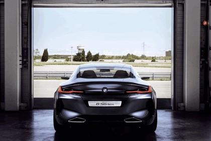 2017 BMW Concept 8 Series 37