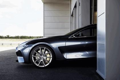 2017 BMW Concept 8 Series 38