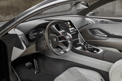 2017 BMW Concept 8 Series 40