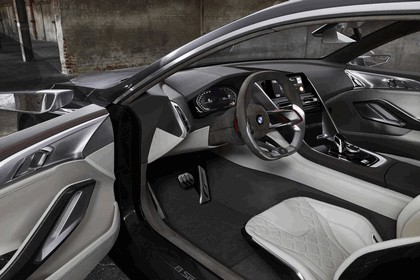 2017 BMW Concept 8 Series 41