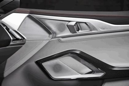 2017 BMW Concept 8 Series 45