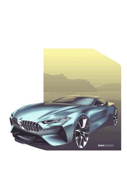 2017 BMW Concept 8 Series 56