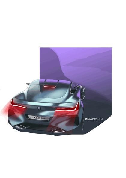 2017 BMW Concept 8 Series 57