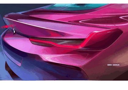 2017 BMW Concept 8 Series 66