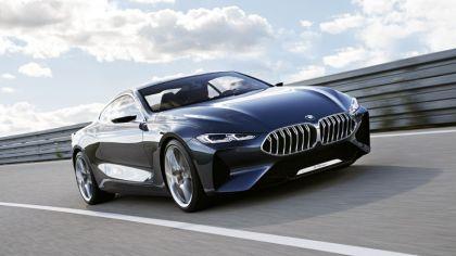 2017 BMW Concept 8 Series 2