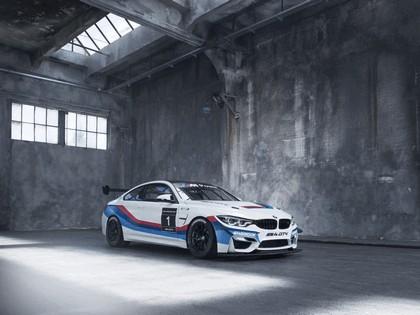 2017 BMW M4 GT4 1