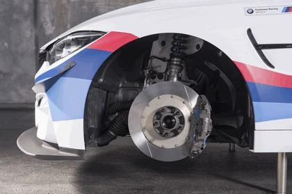 2017 BMW M4 GT4 5