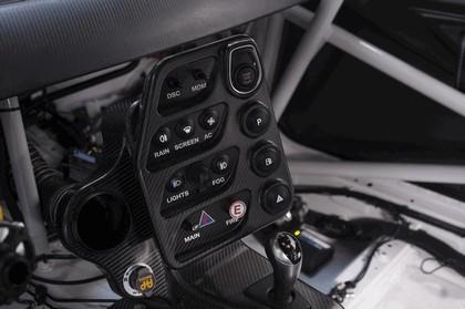 2017 BMW M4 GT4 8