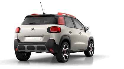 2017 Citroën C3 Aircross 27