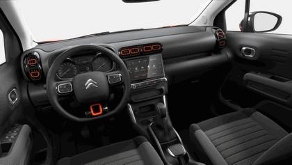 2017 Citroën C3 Aircross 97