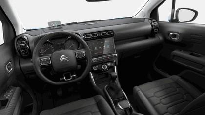 2017 Citroën C3 Aircross 100