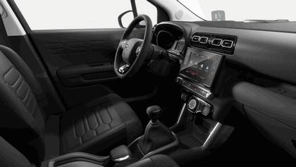 2017 Citroën C3 Aircross 105