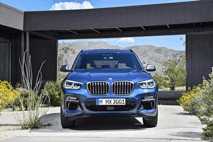 2017 BMW X3 2