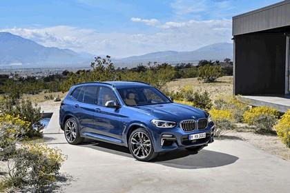 2017 BMW X3 6