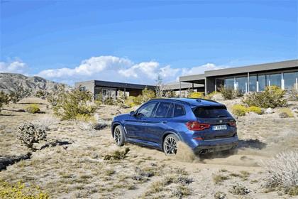 2017 BMW X3 10