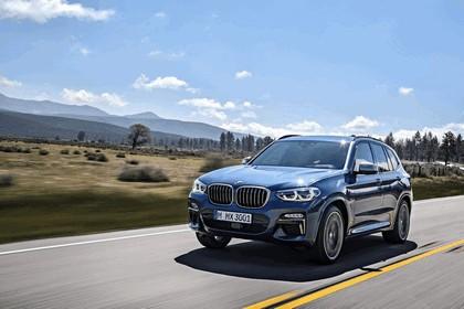 2017 BMW X3 12