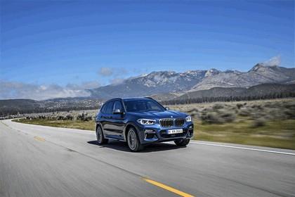 2017 BMW X3 13