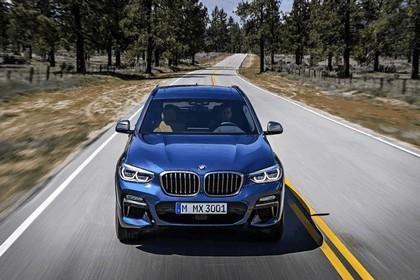 2017 BMW X3 17
