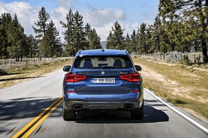2017 BMW X3 18