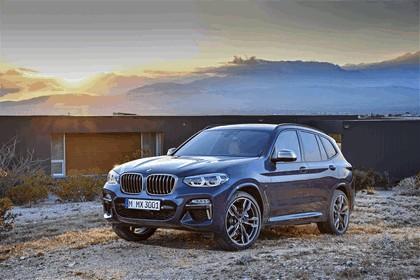 2017 BMW X3 25