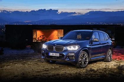 2017 BMW X3 32