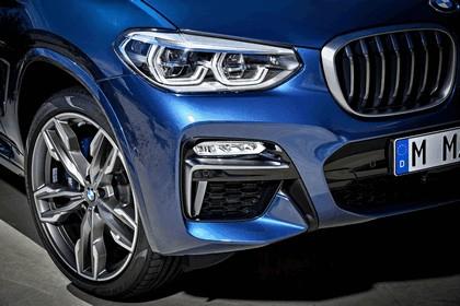2017 BMW X3 33