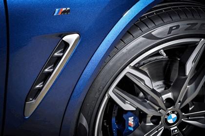 2017 BMW X3 35