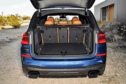 2017 BMW X3 39