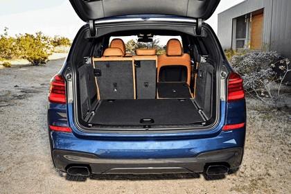 2017 BMW X3 41
